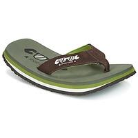 Zapatos Hombre Chanclas Cool shoe ORIGINAL Kaki / Marrón