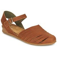 Zapatos Mujer Sandalias El Naturalista STELLA Marrón