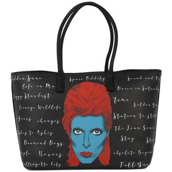 Richmond Bowie Large Shopping Bag