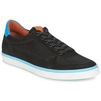 Zapatos Hombre Zapatillas bajas Pataugas PHIL-NOIR Negro