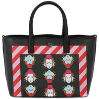 Bolsos Mujer Bolso shopping Richmond GEISHA SMALL SHOPPING BAG Nero