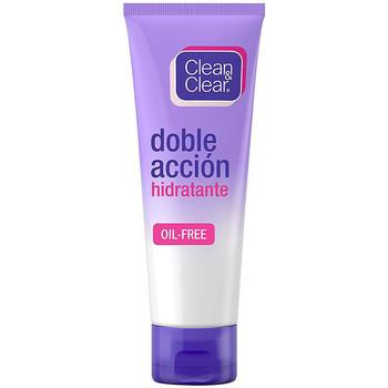 Belleza Hidratantes & nutritivos Clean & Clear Doble Acción Hidratante  100 ml