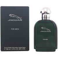 Belleza Hombre Agua de Colonia Jaguar For Men Edt Vaporizador  100 ml