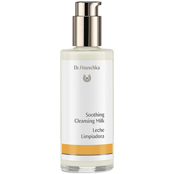 Belleza Mujer Desmaquillantes & tónicos Dr. Hauschka Soothing Cleansing Milk  145 ml