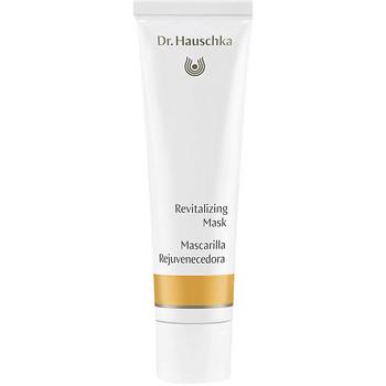 Belleza Mujer Mascarillas & exfoliantes Dr. Hauschka Revitalizing Mask  30 ml