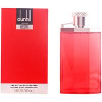 Belleza Hombre Agua de Colonia Dunhill Desire Red Edt Vaporizador  100 ml