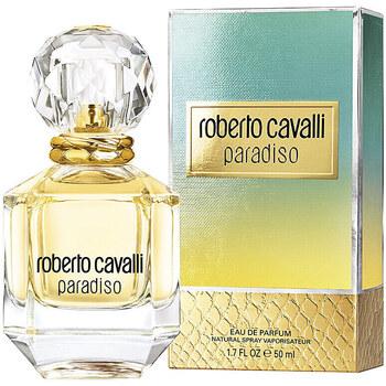 Belleza Mujer Perfume Roberto Cavalli Paradiso Edp Vaporizador  50 ml