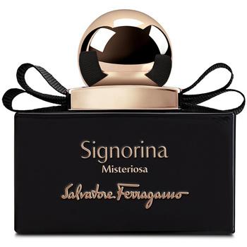 Belleza Mujer Perfume Salvatore Ferragamo Signorina Misteriosa Edp Vaporizador  30 ml