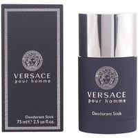 Belleza Hombre Desodorantes Versace Pour Homme Deo Stick  75 ml