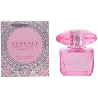 Belleza Mujer Perfume Versace Bright Crystal Absolu Edp Vaporizador  90 ml