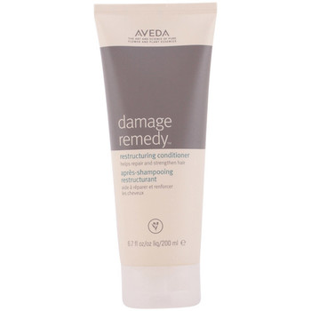 Belleza Acondicionador Aveda Damage Remedy Restructuring Conditioner  200 ml
