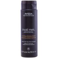 Belleza Hombre Champú Aveda Invati Men Exfoliating Shampoo Retail  250 ml