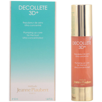 Belleza Mujer Tratamiento adelgazante Jeanne Piaubert Decolette 3d+  50 ml