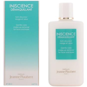 Belleza Mujer Desmaquillantes & tónicos Jeanne Piaubert Iniscience Démaquillant  200 ml