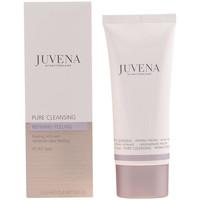 Belleza Mujer Mascarillas & exfoliantes Juvena Pure Cleansing Refining Peeling  100 ml