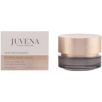 Belleza Mujer Antiedad & antiarrugas Juvena Skin Rejuvenate Delining Night Cream  50 ml