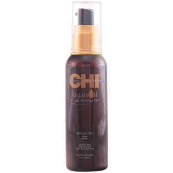 Belleza Acondicionador Farouk Chi Argan Oil Huile  89 ml