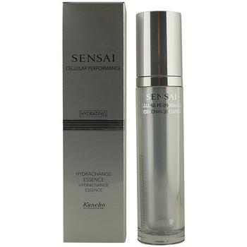 Belleza Mujer Antiedad & antiarrugas Kanebo Sensai Cellular Performance Hydrachange Essence  40 ml