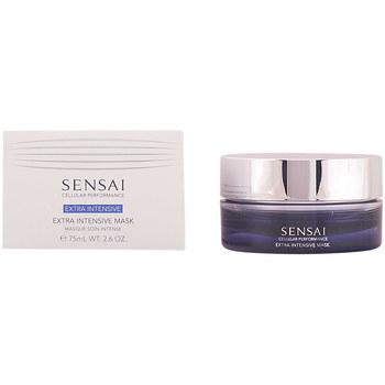 Belleza Mujer Mascarillas & exfoliantes Kanebo Sensai Cellular Performance Extra Intensive Mask  75 ml
