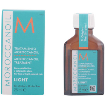 Belleza Acondicionador Moroccanoil Light Oil Treatment For Fine & Light Colored Hair  2