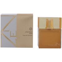 Belleza Mujer Perfume Shiseido Zen Edp Vaporizador  100 ml