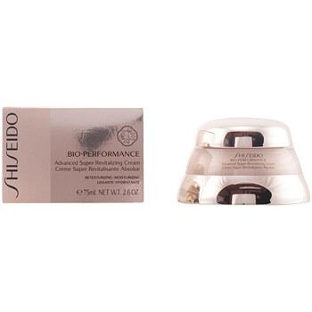 Belleza Mujer Antiedad & antiarrugas Shiseido Bio-performance Advanced Super Revitalizing Cream Ed.xl 75ml 75