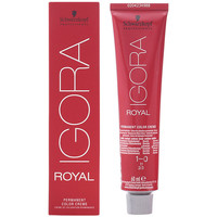 Belleza Tratamiento capilar Schwarzkopf Igora Royal 1-0  60 ml