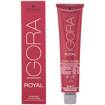 Belleza Tratamiento capilar Schwarzkopf Igora Royal 8-00  60 ml