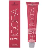 Belleza Tratamiento capilar Schwarzkopf Igora Royal 9.5-1  60 ml