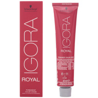 Belleza Tratamiento capilar Schwarzkopf Igora Royal 8-11 03/13  60 ml