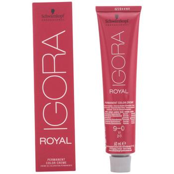 Belleza Tratamiento capilar Schwarzkopf Igora Royal 9-0  60 ml