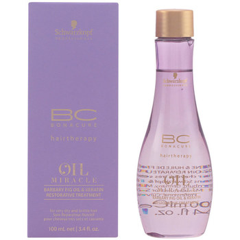 Belleza Champú Schwarzkopf Bc Oil Miracle Barbary Fig Oil Treatment  100 ml