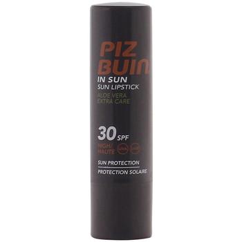 Belleza Protección solar Piz Buin In Sun Aloe Vera Lipstick Spf30 4.9 Gr 4,9 g