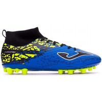 Zapatos Fútbol Joma Champion 704 AG Junior Multicolor