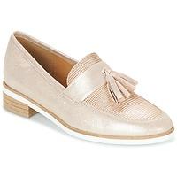 Zapatos Mujer Mocasín Karston JICOLO Oro