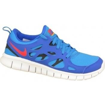 Zapatos Niños Zapatillas bajas Nike Free 2 Gs 443742-404 Otros