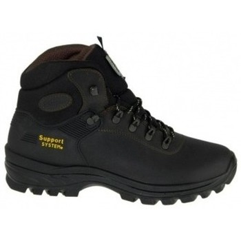 Zapatos Hombre Senderismo Grisport 10242D26G marrón