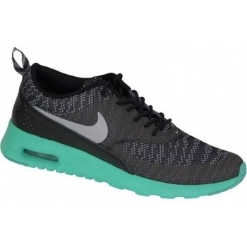 Zapatos Mujer Zapatillas bajas Nike Air Max Thea KJCRD Wmns gris