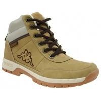 Zapatos Hombre Botas de caña baja Kappa Bright Mid Light marrón