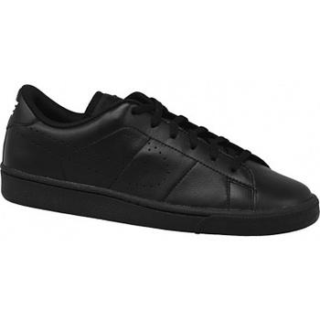Zapatos Niños Multideporte Nike Tennis Classic Prm Gs negro