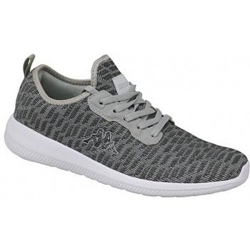 Zapatos Zapatillas bajas Kappa Gizeh gris