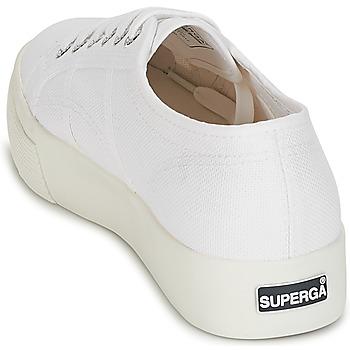Superga 2730 COTU Blanco