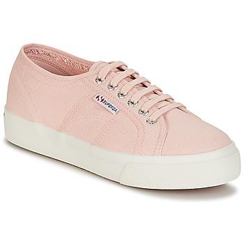 Zapatos Mujer Zapatillas bajas Superga 2730 COTU Rosa