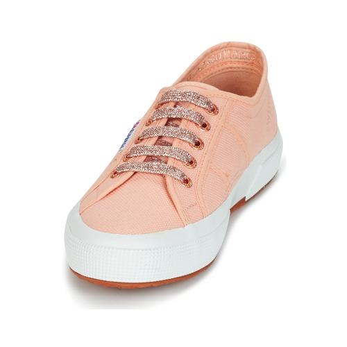 Zapatos Mujer Rosa Girl Exclusive Superga Classic Super Bajas 2750 Zapatillas wmn0N8