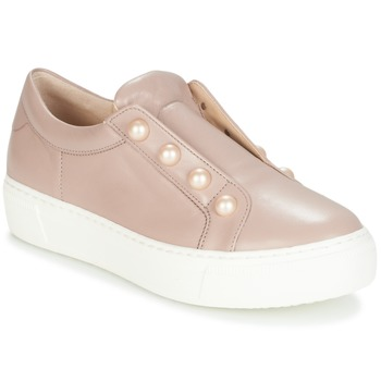 Zapatos Mujer Slip on Gabor SUPA Beige