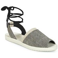 Zapatos Mujer Sandalias Reef REEF DAISY Negro