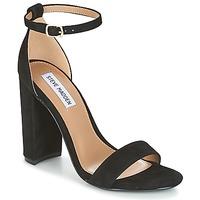 Zapatos Mujer Sandalias Steve Madden CARRSON Negro