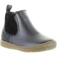 Zapatos Niña Botas de caña baja Sprox 371628-B1080 Azul