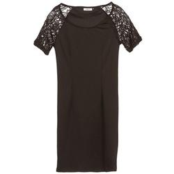 textil Mujer vestidos cortos Only DIVA Negro