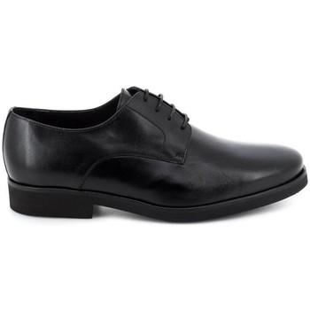 Zapatos Hombre Derbie Esteve 6400 Negro
